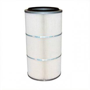 HF320.210.600 Toz Boya Kağıt Filtresi