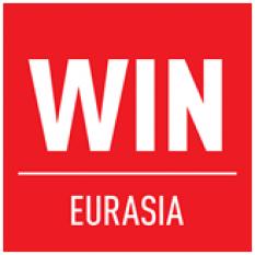Win Eurasia 2019 İmalat Sanayii Fuarındayız